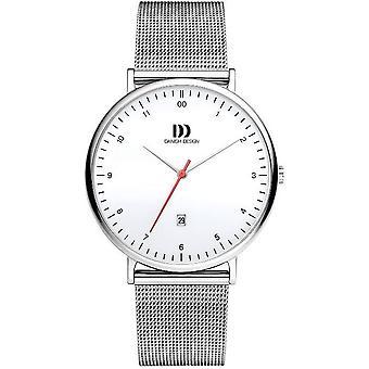 Dansk design mens watch IQ62Q1188 - 3314552