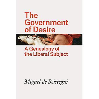 DEREGERING van wens - een genealogie van de liberale onderwerp door Migue