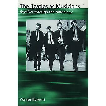 The Beatles as Musicians by Everett & Walter