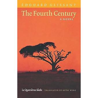 Il quarto secolo di Glissant & Edouard