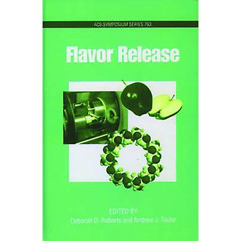 Flavor Release by Taylor & Andy