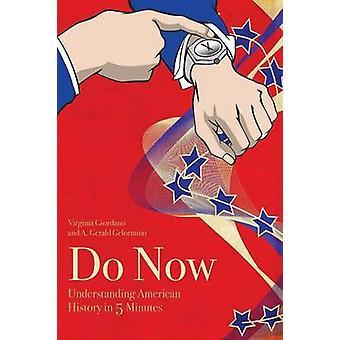 Göra nu amerikansk historia i 5 minuter 18612016 med Giordano & Virginia