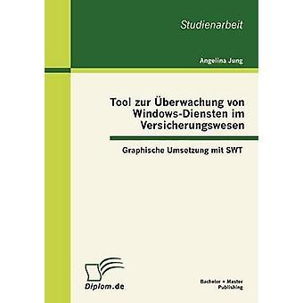 Tool Zur Berwachung von WindowsDiensten Im Versicherungswesen graphischen Umsetzung Mit SWT von Jung & Angelina