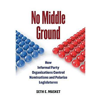 No Middle Ground - How Informal Party Organizations Control Nomination