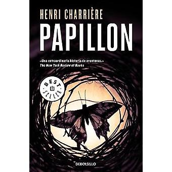 Papillon by Henri Charriere - 9788466342148 Book