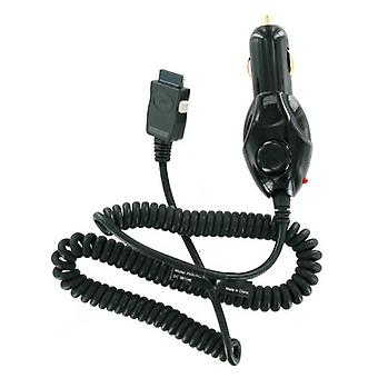 Verizon auto-oplader voor Pantech PN-215/PN-210/PN-300 (zwart)-PANVPC-1