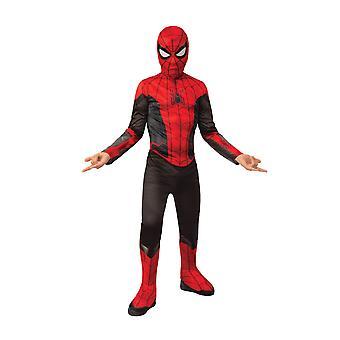 Jungen Spiderman Kostüm - Avengers