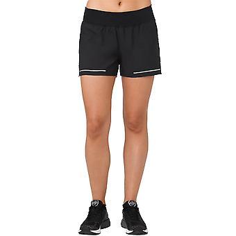 Asics Lite Show 35 Inch Short W 1545320904   women trousers