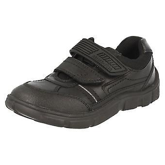 Boys Startrite School Shoes Luke