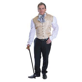 Bristol Neuheit Herren Regency Kostüm