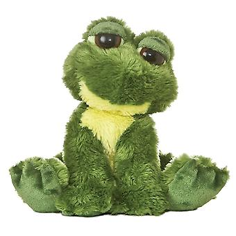 Fantabulous the Dreamy Eyed Frog Stuffed Animal by Aurora