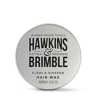 Hawkins & Brimble molding Hair Wax (100ml)