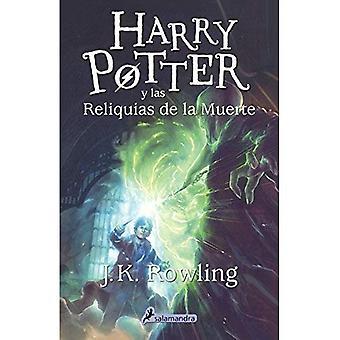 Harry Potter y Las Reliquias de La Muerte (Harry Potter and the Deathly Hollows)