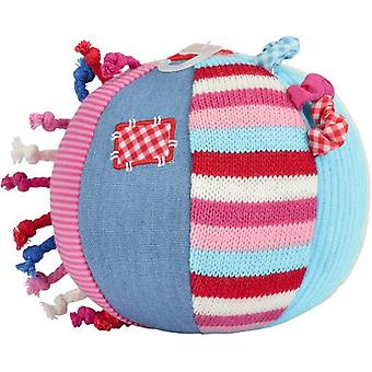 Simba Lief Ball Activities (Babies and Children , Toys , Preschool , Babies , Soft Toys)