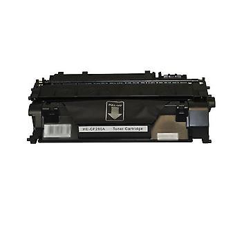 CF280A 80A Premium Generic Toner