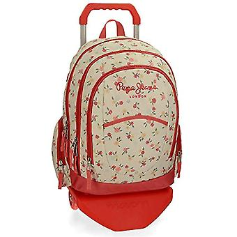 Pepe Jeans Joseline Backpack 44 centimeters 23.94 Multicolor (Multicolor) 62524N1