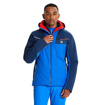 Dare 2b menns Revolute vanntett pustende ski jakke