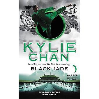Black Jade by Kylie Chan - 9780062329103 Book