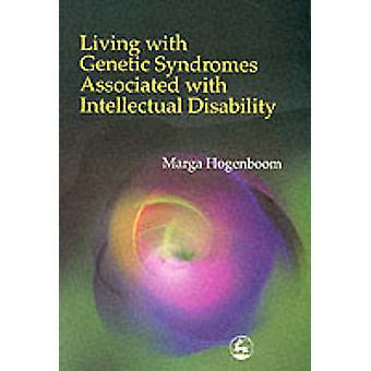 Lever med genetiska syndrom i samband med intellektuella funktionshinder