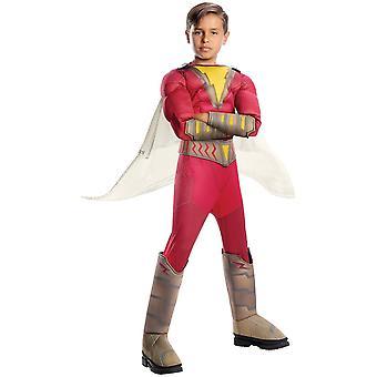 Boys Shazam Costume