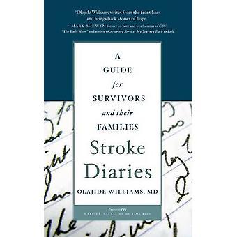 Aivohalvaus Diaries - opas perhe ja heidän perheilleen Tuomas w