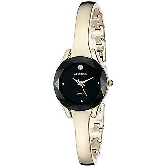 Armitron ساعة دونا المرجع. 75/5327BKGP