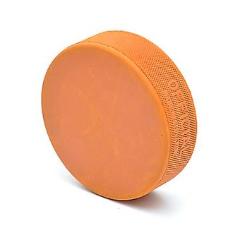 "SHER-WOOD Practice Puck ""heavy / orange"" - 280 Gr."
