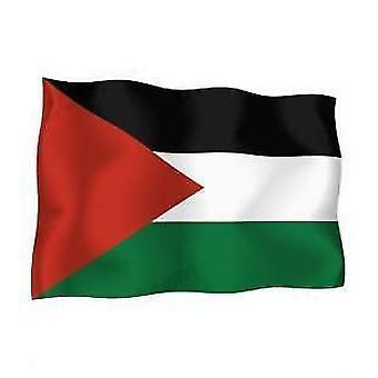 Aufkleber-Flagge palästinensische Palästina Motorrad Vinyl Vinyl