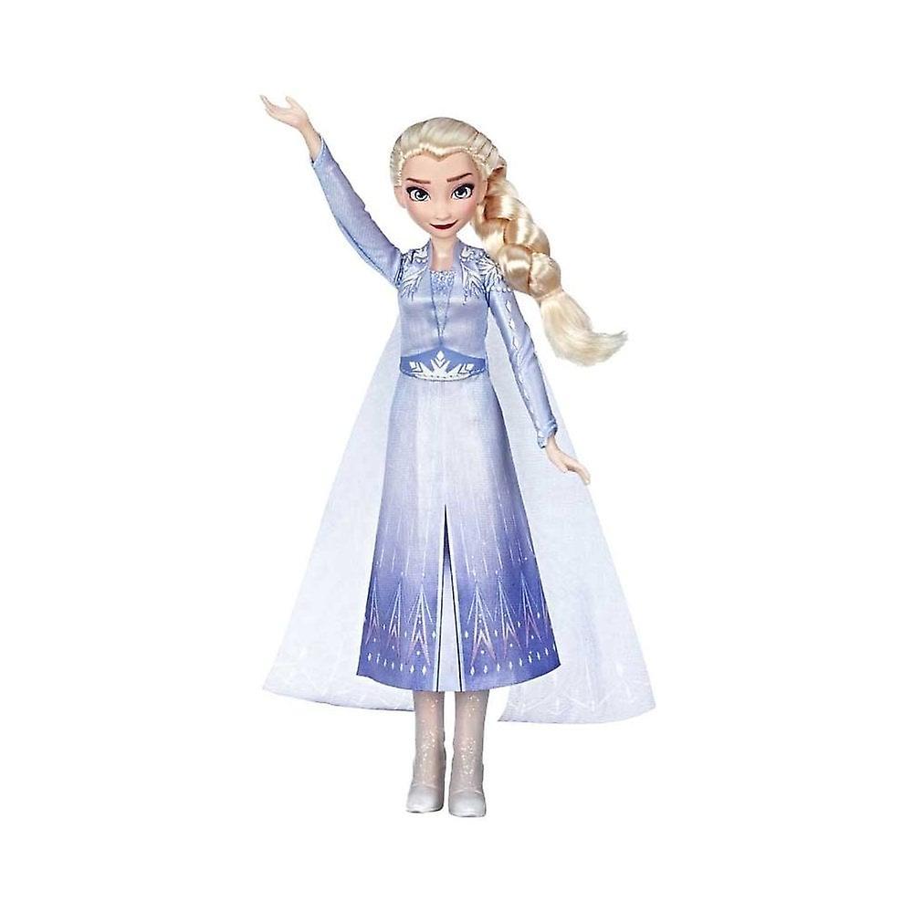 Disney Frozen Elsa sjungande docka