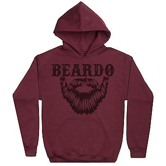 Beardo-Miesten huppari