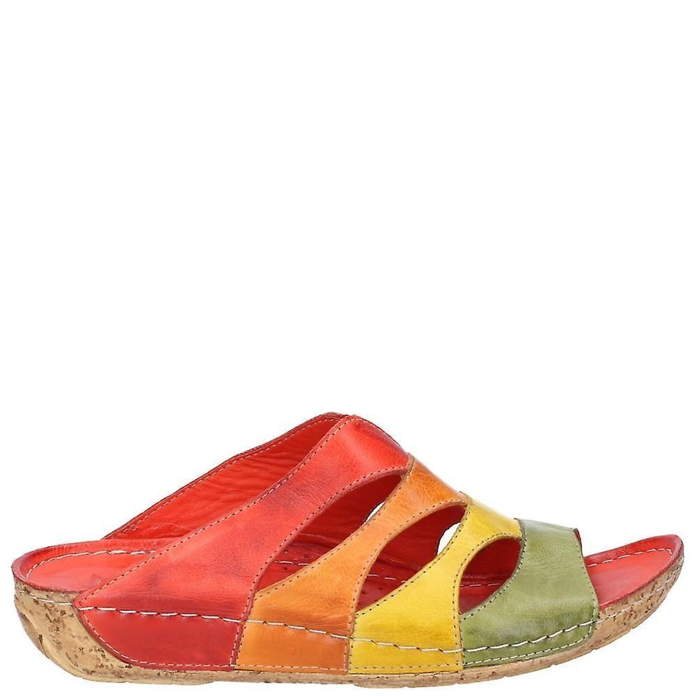Riva Womens/ladies Ibiza Mule Sandal (en)