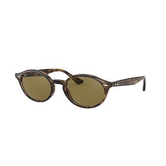 Ray-Ban RB4315 710/73 Havanna/mörkbrun solglasögon