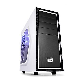 Deepcool Tesseract SW Mid Tower Case Side Window 120mm LED Fan