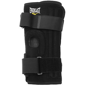 Everlast Unisex Strapped Knee Support
