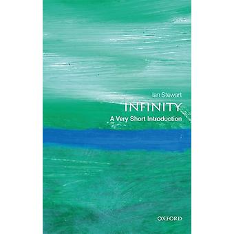 Infinity A Very Short Introduction by Ian Stewart
