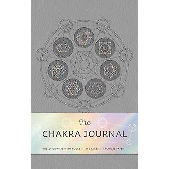 Chakra Journal by Insight Editions
