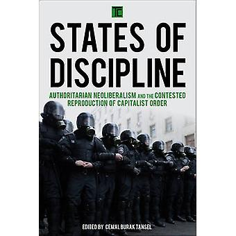 States of Discipline by Cemal B Tansel