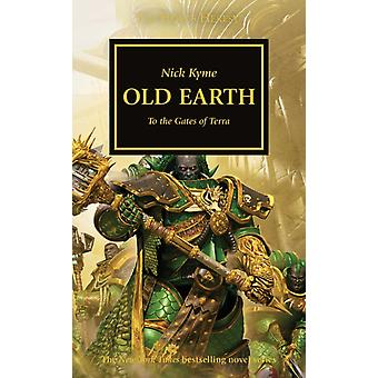 Old Earth by Nick Kyme