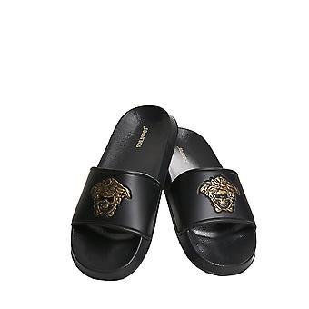 Schlappos Unisex Bathing Sandals Sace Head Slides