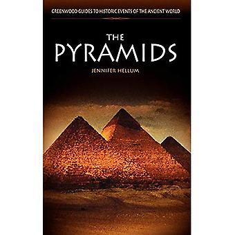 The Pyramids (Greenwood Guides to Historic Events of the Ancient World)