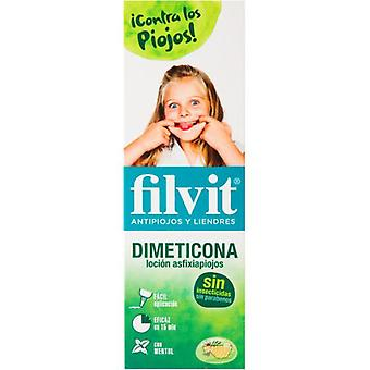 Filvit Dimethicone (Health & Beauty , Health Care , First Aid , First Aid Kits)