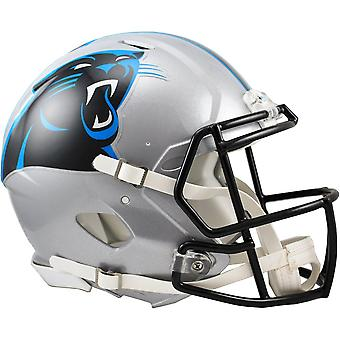 Riddell revolution original helmet - NFL Carolina Panthers