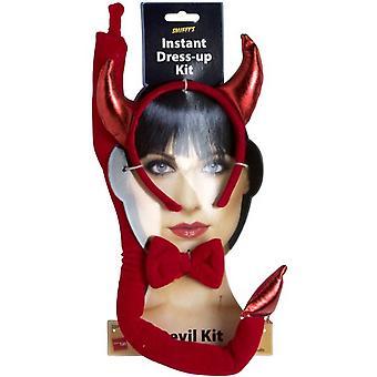 مجموعة الشيطان أنثى سميفيس