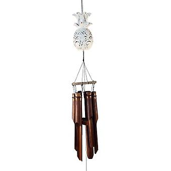 Pinapple Bamboo Wind Chime