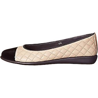 The FLEXX Women's Rise A Smile Ballet Flat