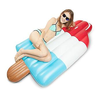 Bigmouth giant ice pop pool float