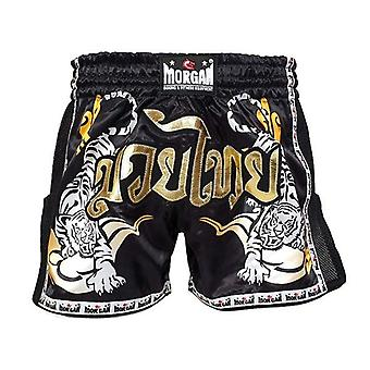 Morgan V2 Bengal Tiger Muay Thai Shorts