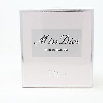 Miss Dior by Dior Eau De Parfum 3.4oz/100ml Spray New With Box