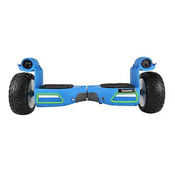 iscooter elétrica Monster Mist spray Hoverboard Smart scooter azul-8