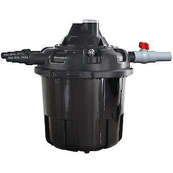 ICA lampi suodatin 8000-16000L Uv 13W (kala, suodattimet & vesipumput, ulkoisia suodattimia)